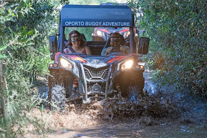 Adventure Tour By Porto Buggy
