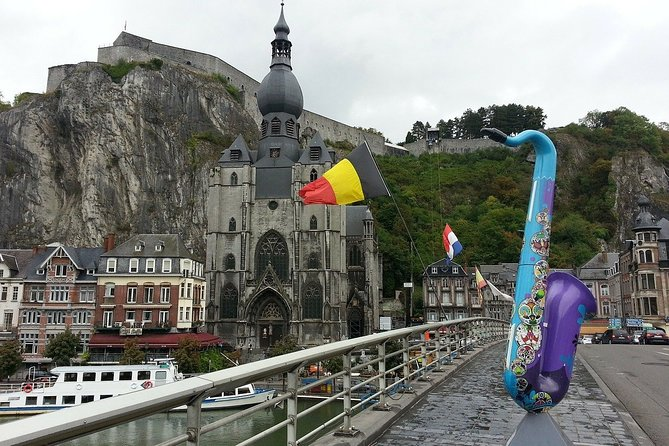 Romantic tour in Dinant