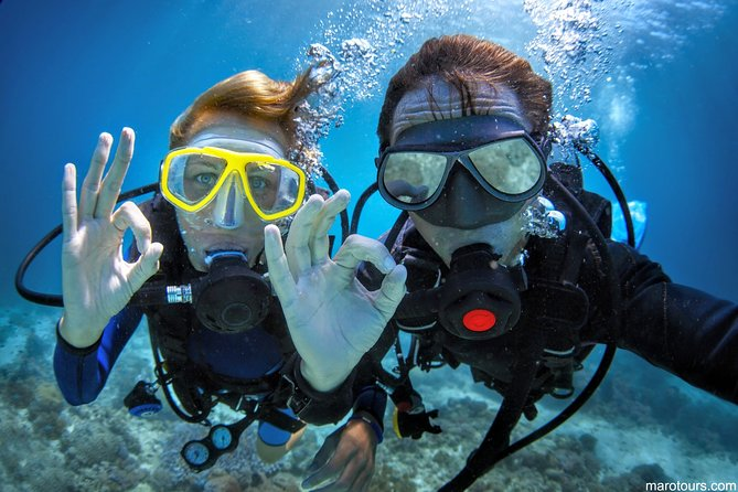 Luxury Giftun Snorkeling Trip in Hurghada