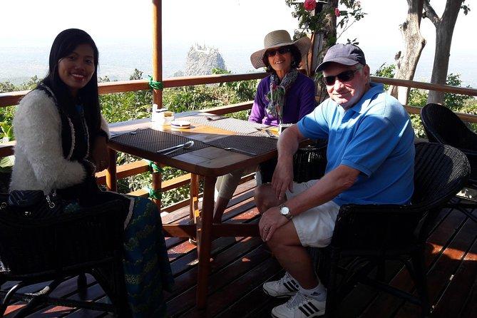 Mt Popa trip