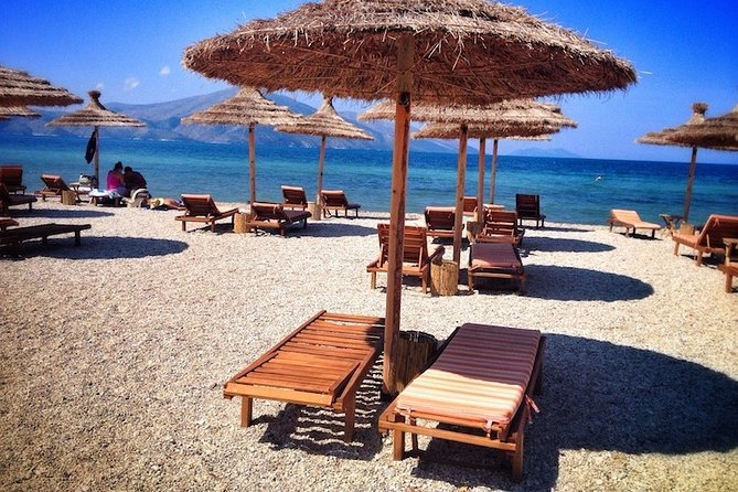 2-Day Private Tour of Tirana and Kruja with Beach and Hiking Experience.