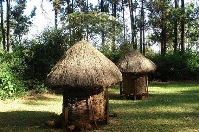 Bomas of Kenya Private Half-Day Tour