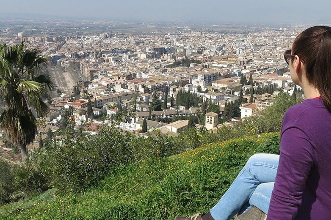 Viewpoints of Granada