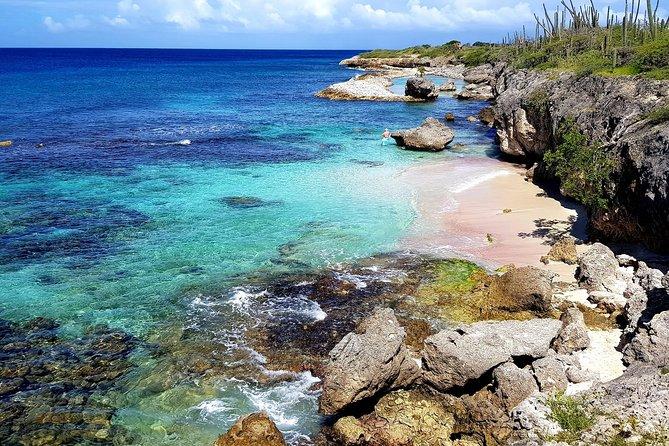 Washington Slagbaai National Park Tour in Bonaire