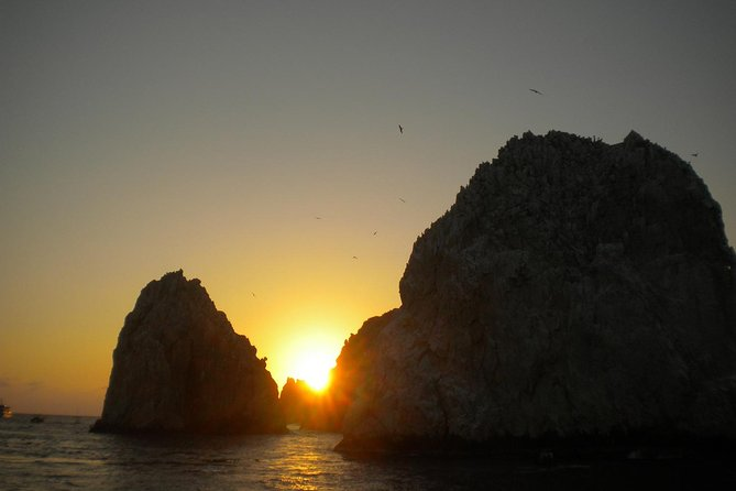 Private Deluxe Lands End Sunset