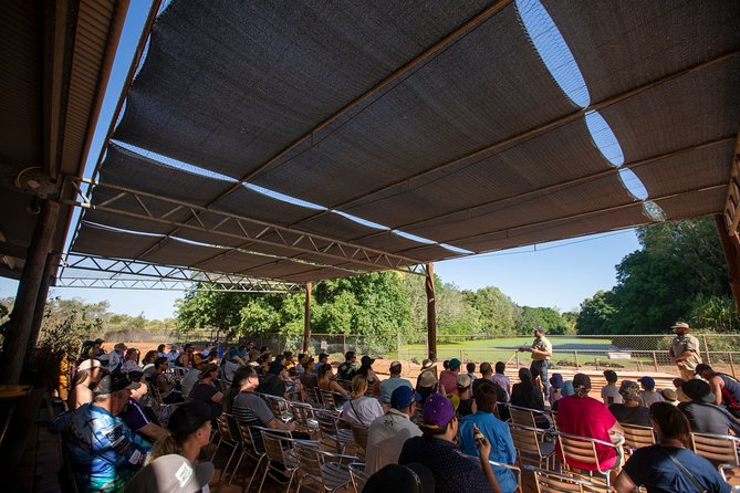 3 in 1 Tour: Matso's Brewery, 12 Mile Bird Park & Malcolm Douglas Crocodile Park