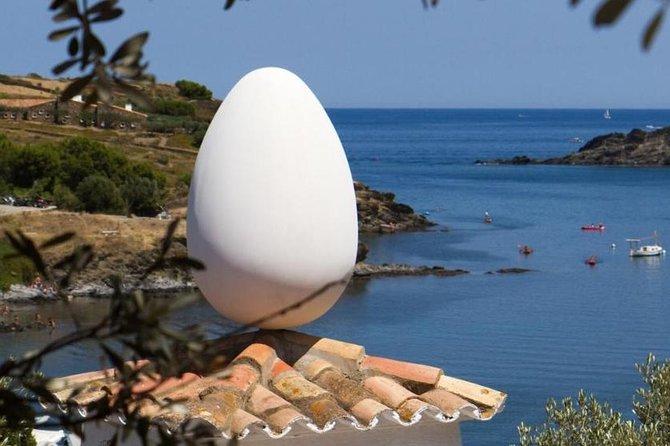 Salvador Dalí House-Museum Skip The Line Tickets