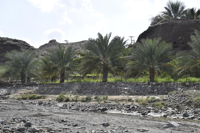 Mountain Safari Tour to Jabel Jais - Ras al Khaimah