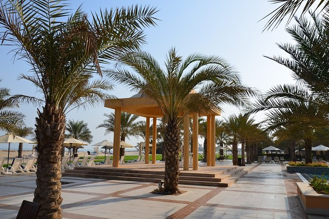 Enjoy Ras Al Khaimah City Tour - Half Day
