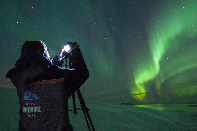 Tromsø: Small Group Northern Lights Hunt