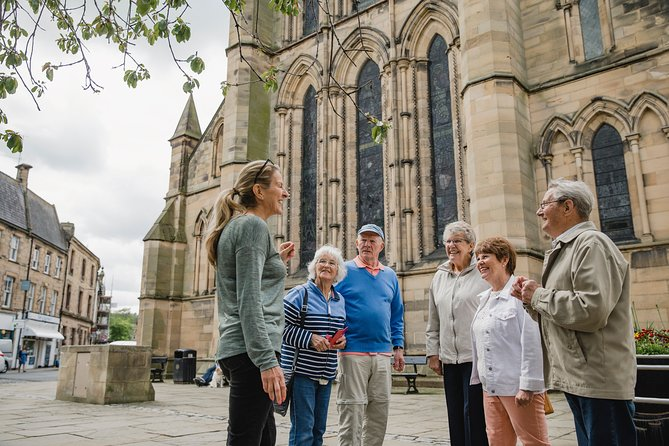 Hello York! Private Walking Tour