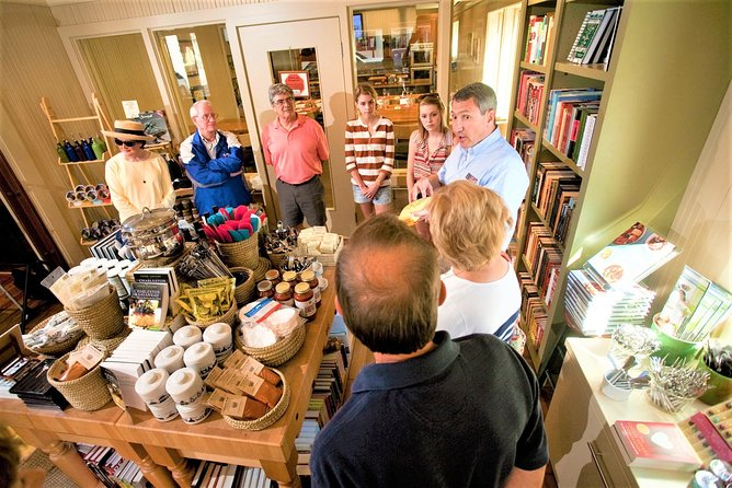 Savor the Flavors of Charleston Walking Food Tour