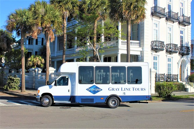 Charleston History Sightseeing Bus Tour photo 1