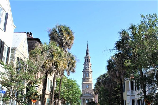 Charleston History Sightseeing Bus Tour photo 8