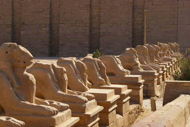 private tour to karnak temple