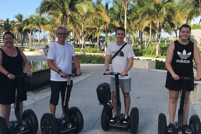 Private Segway Tour in South Beach