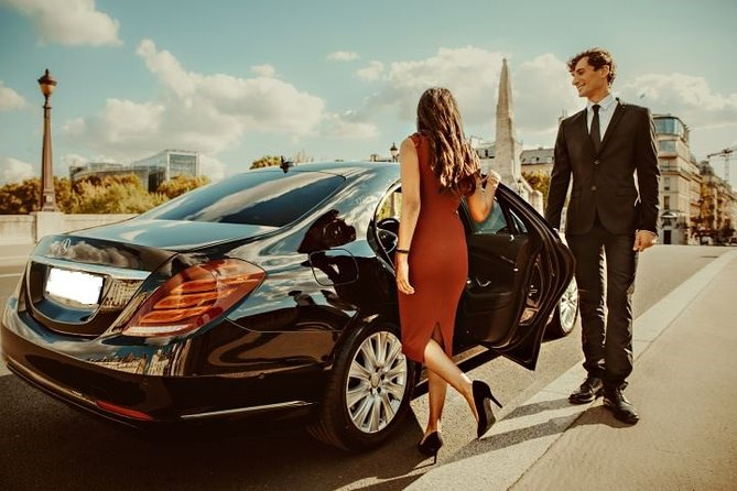 Private Transfer from Geneva Airport to Chambéry