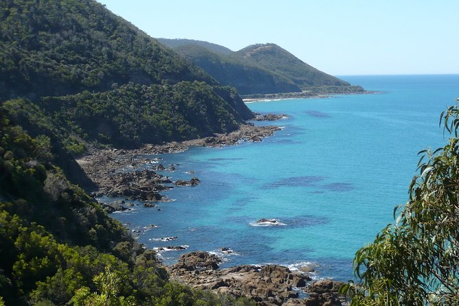 2-Day Private Great Ocean Road tour