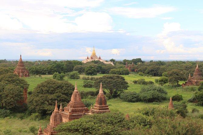 Bagan Temple Tour