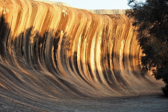 Astro Photography at Wave Rock