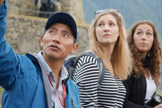 Private Guide for Machu Picchu - 3 hours