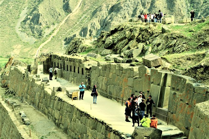 Sacred Valley full Day Tour - all inclusive