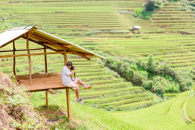 Best Mu Cang Chai and Cu Vai Village Experiences 3 Day Tour