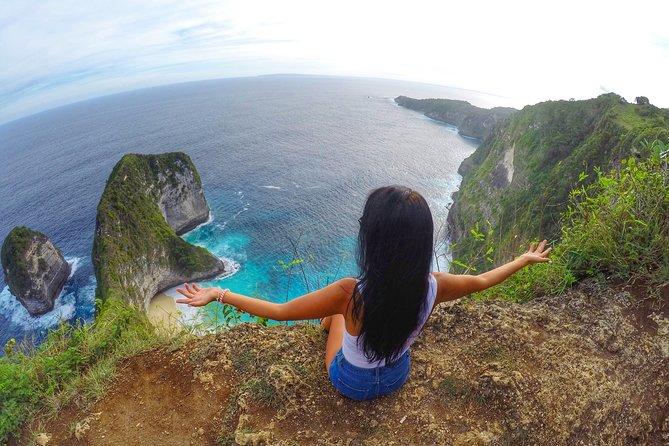 Private Full-Day Tour to Nusa Penida Western Coast
