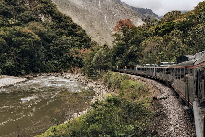 Luxury Machu Picchu Tour by First Class Train
