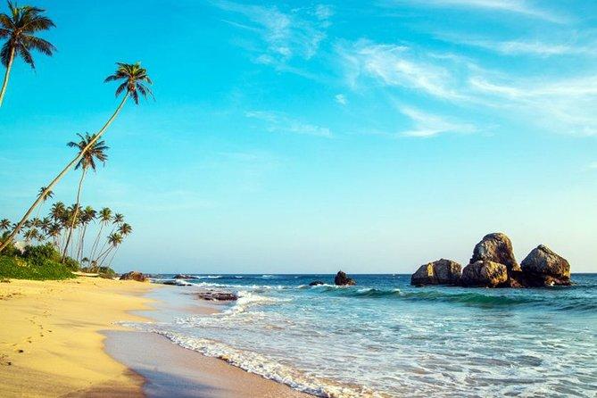 Beach Holiday (5N/6D)