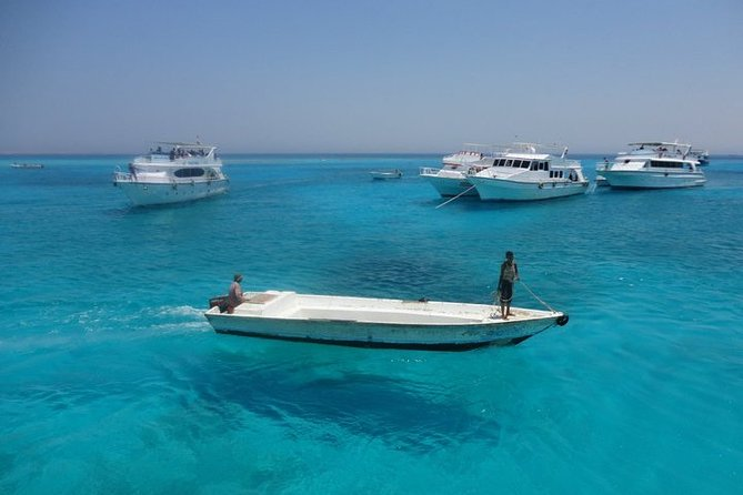 3 days discover marsa alam Landmarks from your Resort - Private tour