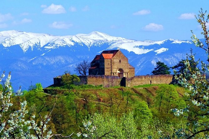 The Taste of Transylvania in 4 days