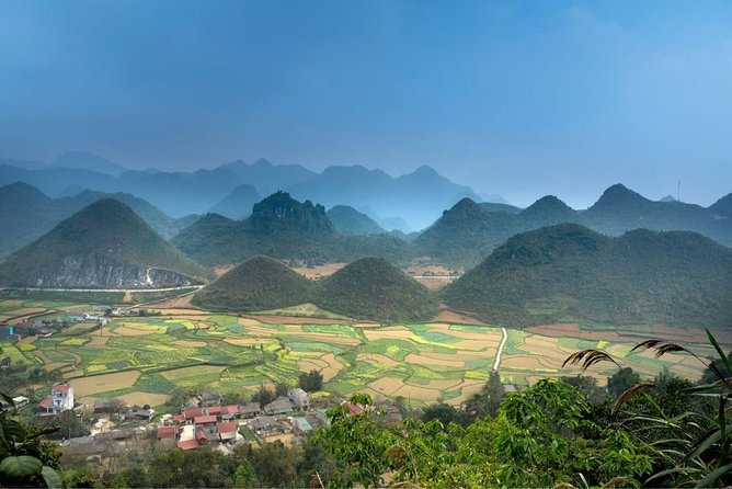 Best Ha Giang Loop Tour from Hanoi 4 Days - 3 Nights
