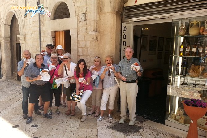 8 days Puglia small group guided tour