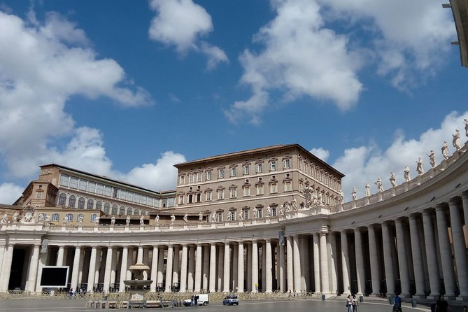 Skip-the-Line: Vatican Museums and Sistine Chapel Guided Tour photo 4
