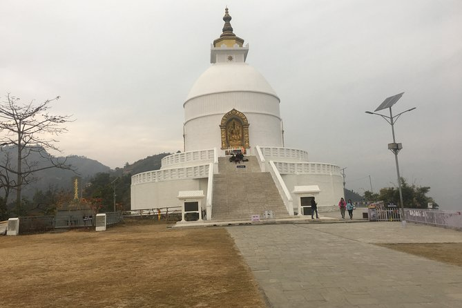 Explore Entire Pokhara City