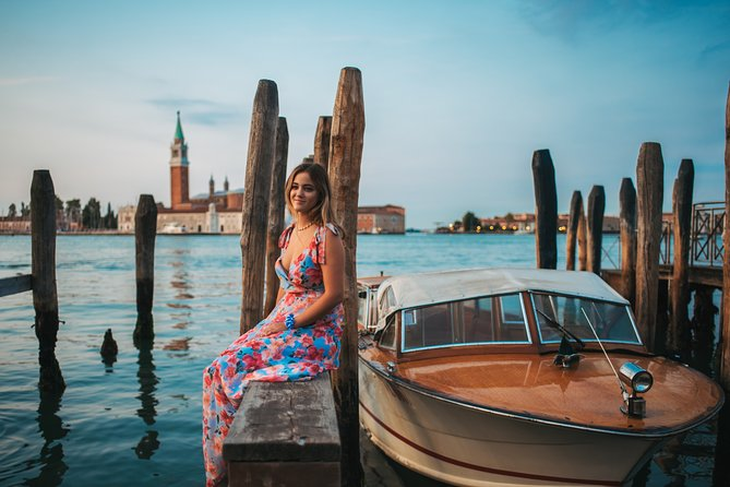 Video & Photo Tour in Venice / Photo & Video Service / Trailer