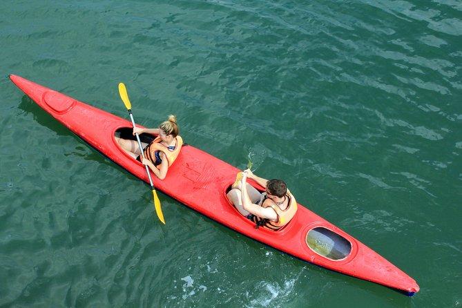 Venezia Cruise 2 days, 1 night deal: Visit Halong bay - Lan ha bay - kayaking