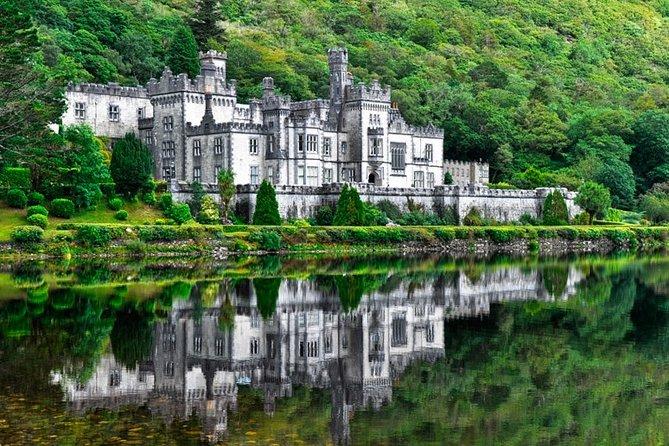 Vanuit Galway: rondleiding door Connemara en Kylemore Abbey