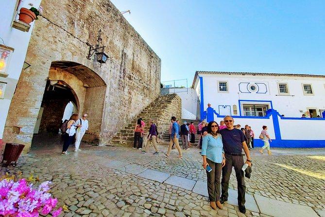 Obidos Medieval Village World Heritage Private Tour