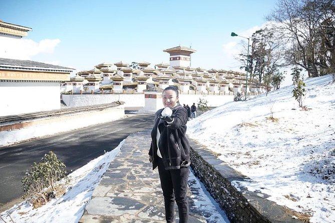 6 Days Discover Bhutan Travel Plan