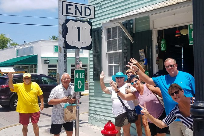 Private Walking Tour of Key West