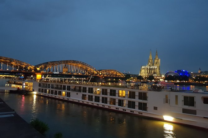 Private walking tour of Cologne's old town