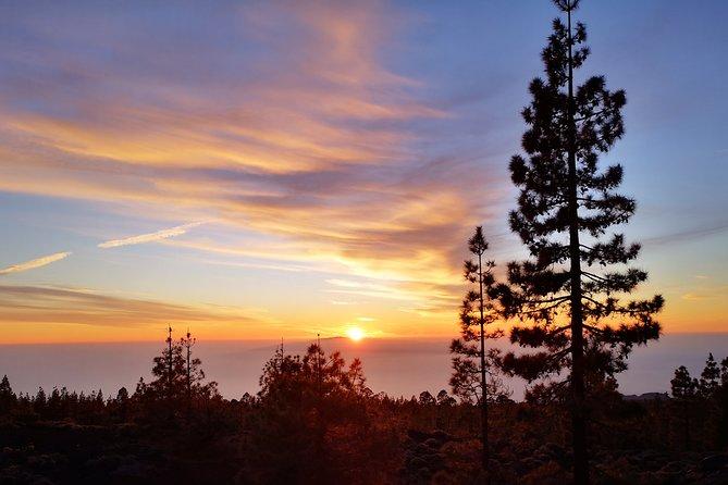 Teide Sunset (Private)
