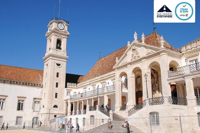 Coimbra & Aveiro - Private Tour
