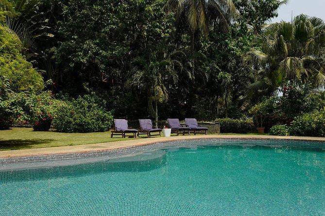 Experience Sao Tome &Principe ,8 Days