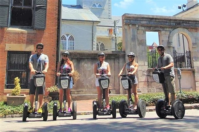 60-Minute Guided Segway History Tour of Savannah photo 2