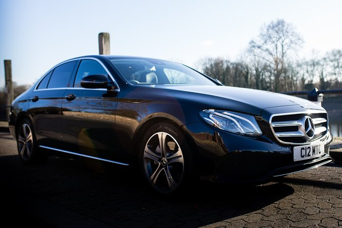 Business London Stansted Airport Transfer E-Class