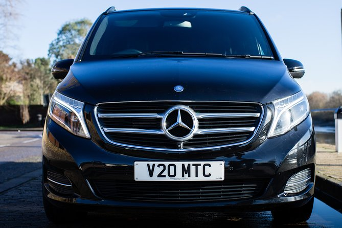 Luxury London Heathrow Airport Transfer V-Class