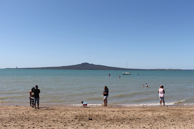 Eastern Bay Beaches and Cornwall Park